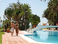 Welcome to Heritage Resorts, Costa del Sol and England